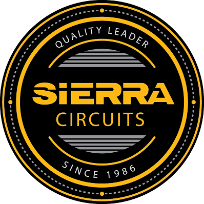 Sierra Circuits Inc Logo