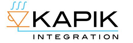 Kapik Logo